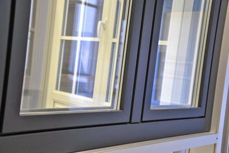 Choix des matériaux pour fenêtres